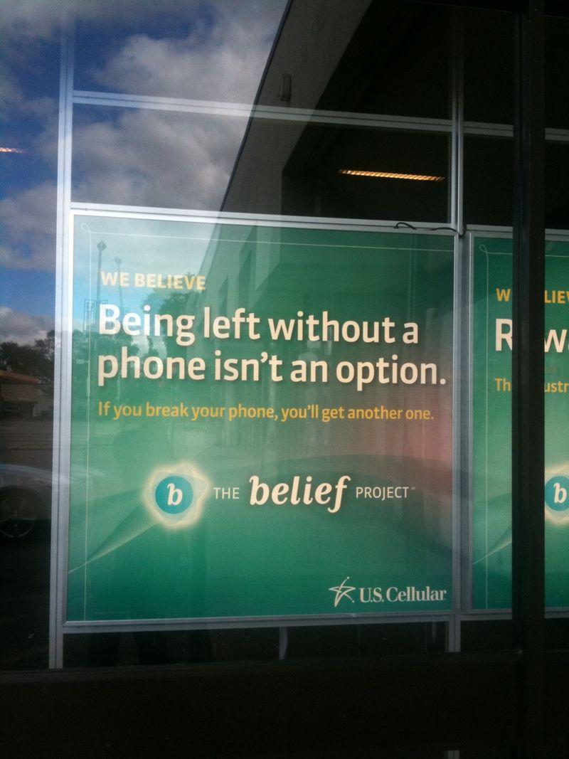 Beliefproject