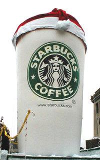 Starbucksthumb